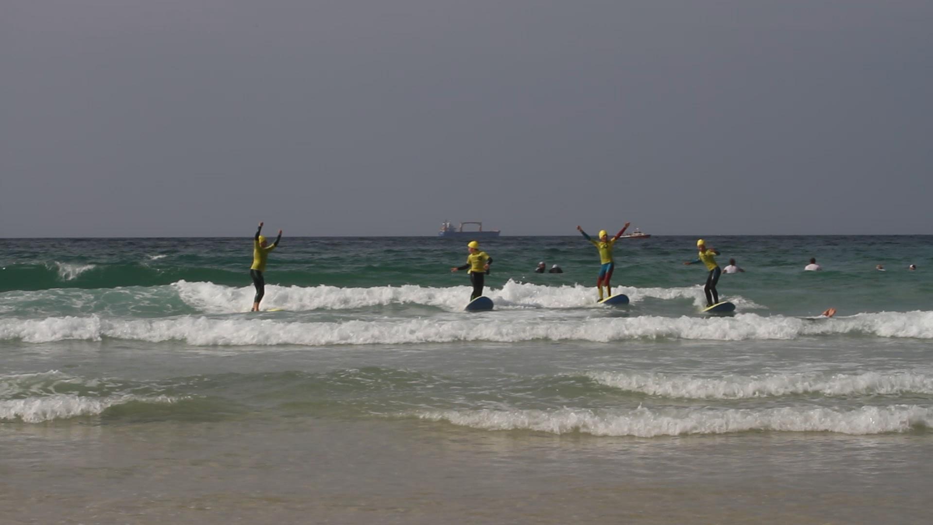 Swellboard Shootout 2014