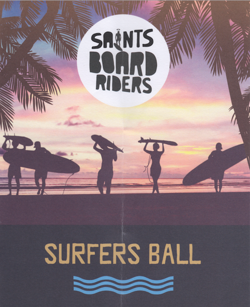 Surfers Ball 2017