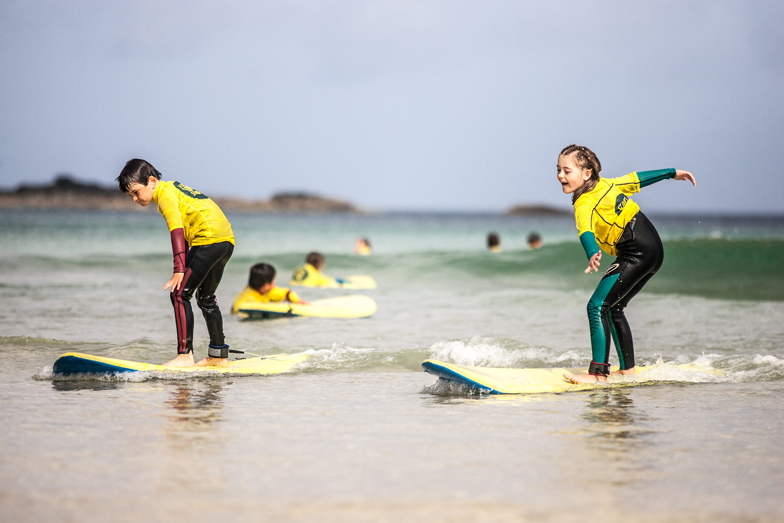 Saturday Surf Club (31st May  2014)