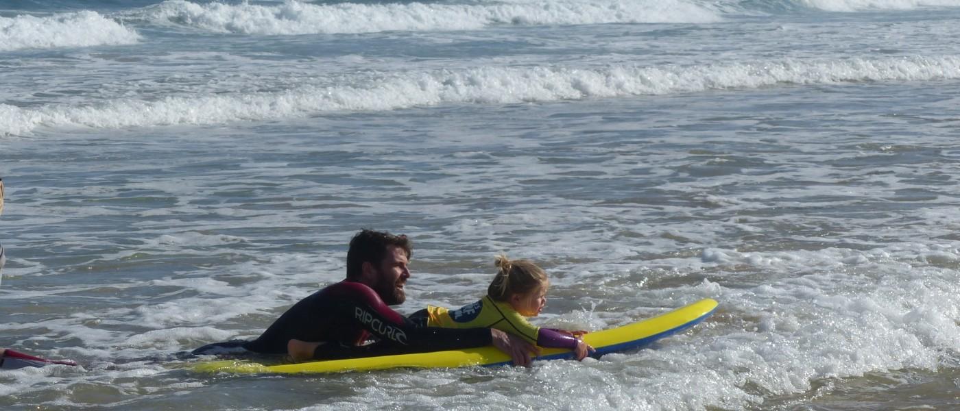 Surfin' Saturday