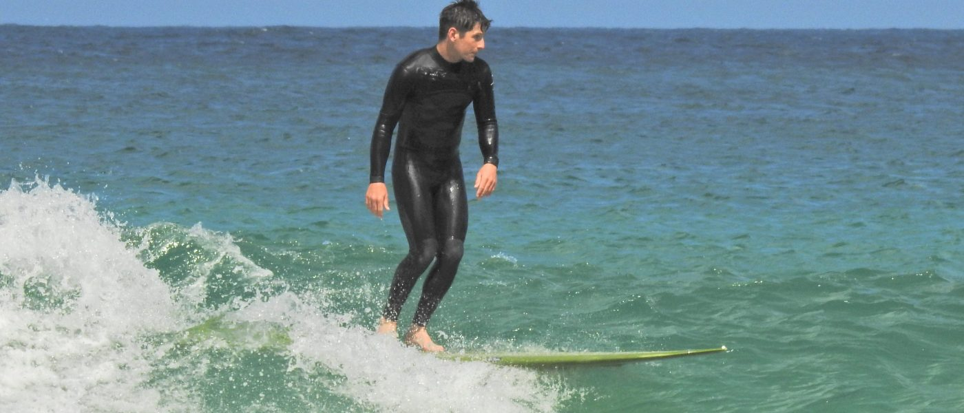 Super Sunday Swell Sparks Swelly Session